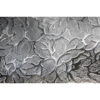 Zemin Üzeri 3D Kabartma Desen Duvar Kağıdı